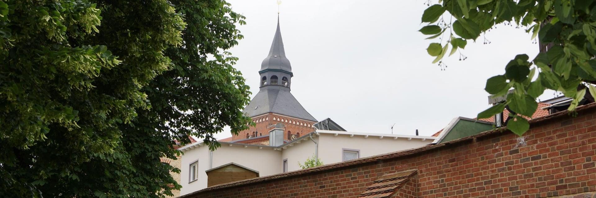 Kutschenmuseum Kobrow